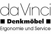 da Vinci Denkmöbel | Ergonomische Möbel | Ergonomie und ...