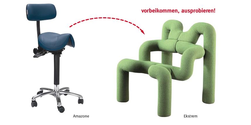 ausstellung da vinci denkm bel ergonomische m bel ergonomie und service in k ln. Black Bedroom Furniture Sets. Home Design Ideas