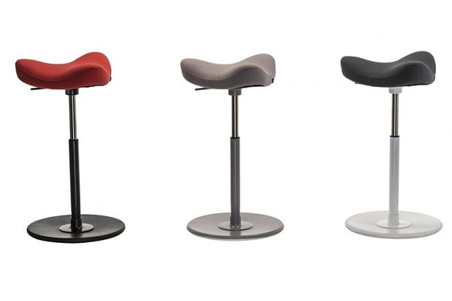 move coloured hocker da vinci denkm bel ergonomische. Black Bedroom Furniture Sets. Home Design Ideas
